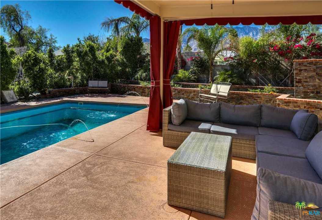 3097 JAN, Palm Springs, CA 92262