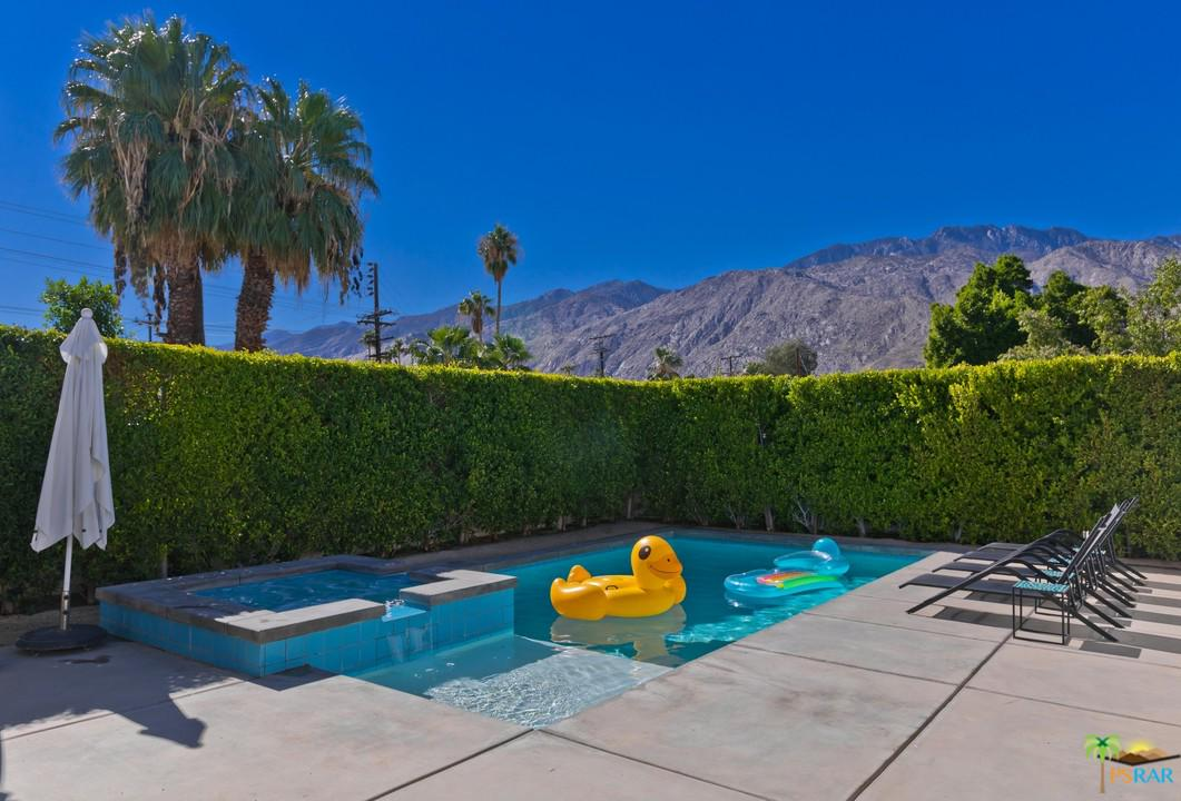 522 CALLE MARCUS, Palm Springs, CA 92262
