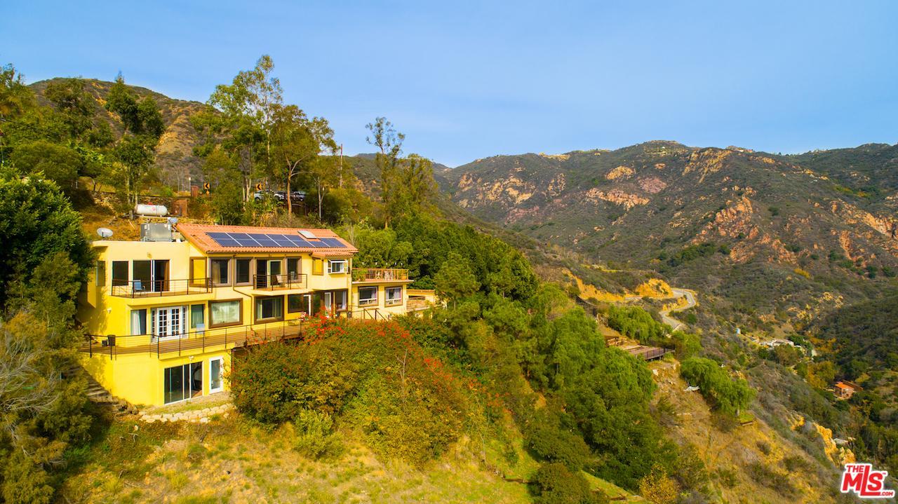 2794 HUME, Malibu, CA 90265
