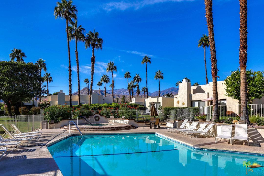 6226 PASEO DE LA PALMA, Palm Springs, CA 92264