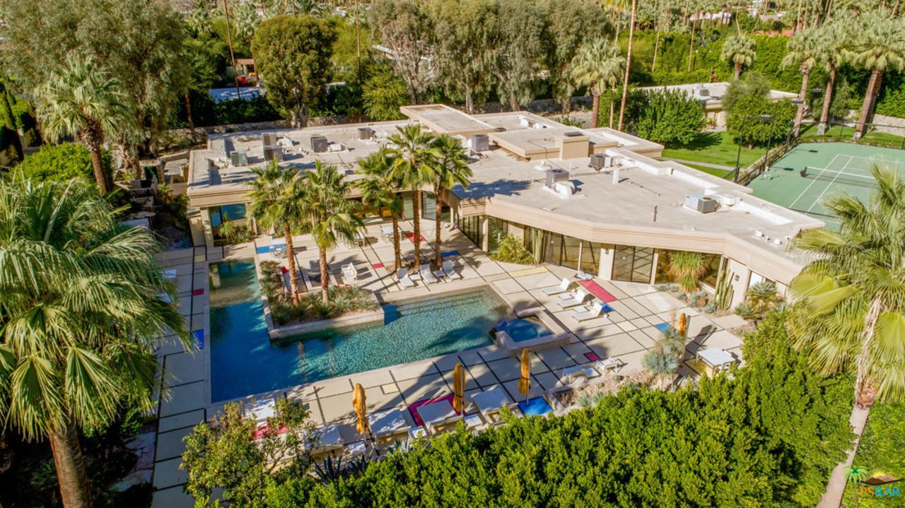 460 CANYON, Palm Springs, CA 92262