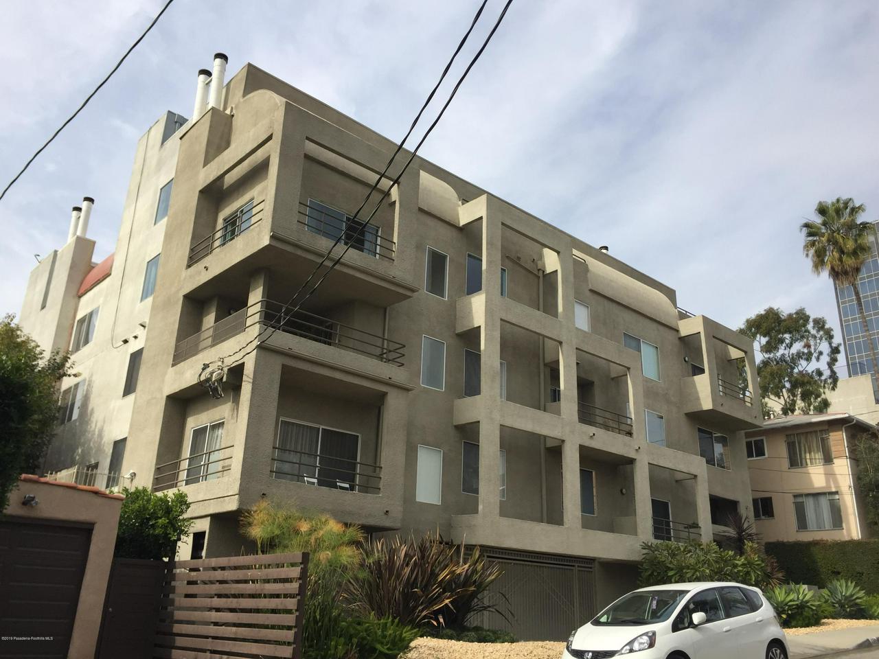 Photo of 967 HAMMOND STREET #9, West Hollywood, CA 90069