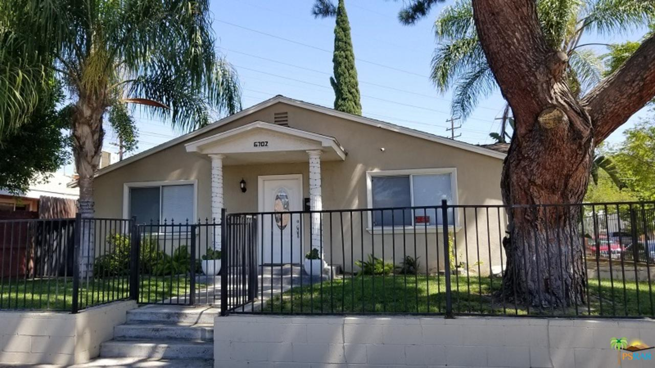 6702 CAMELLIA, North Hollywood, CA 91606