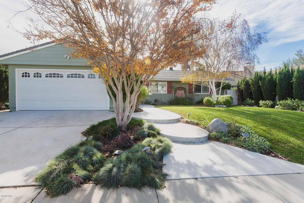 3334 WILMOT STREET, Simi Valley, California