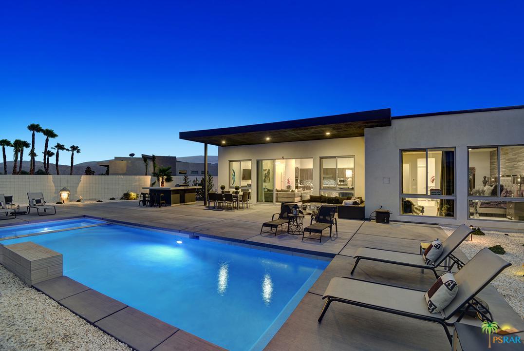 1110 CELADON, Palm Springs, CA 92262