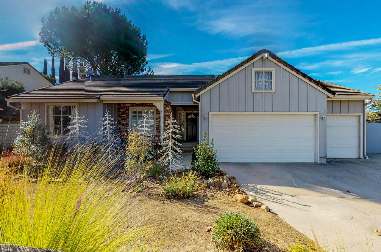 Photo of 1884 ROCKING HORSE DRIVE, Simi Valley, CA 93065