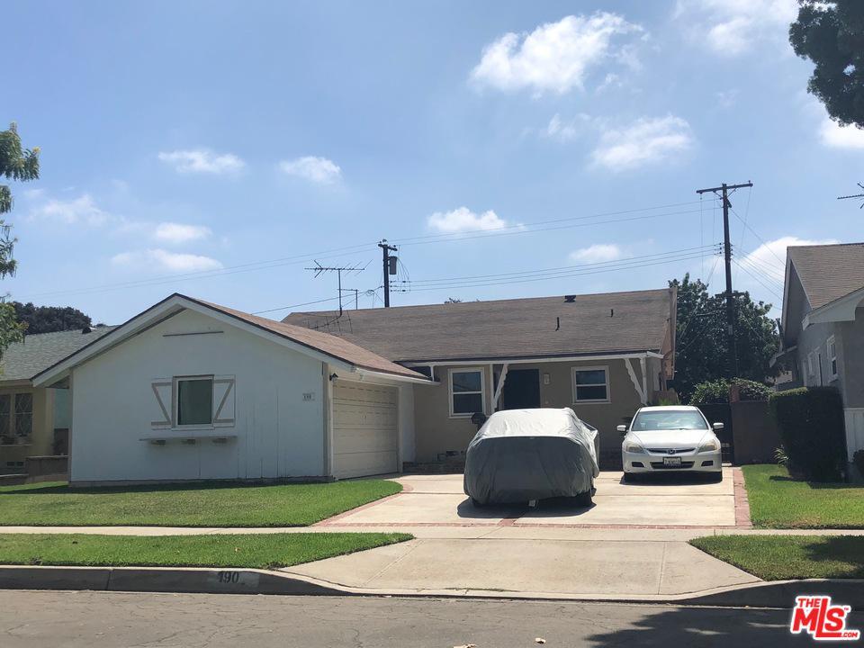 190 ADAMS, Long Beach, CA 90805