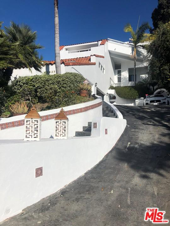 21625 PACIFIC COAST, Malibu, CA 90265