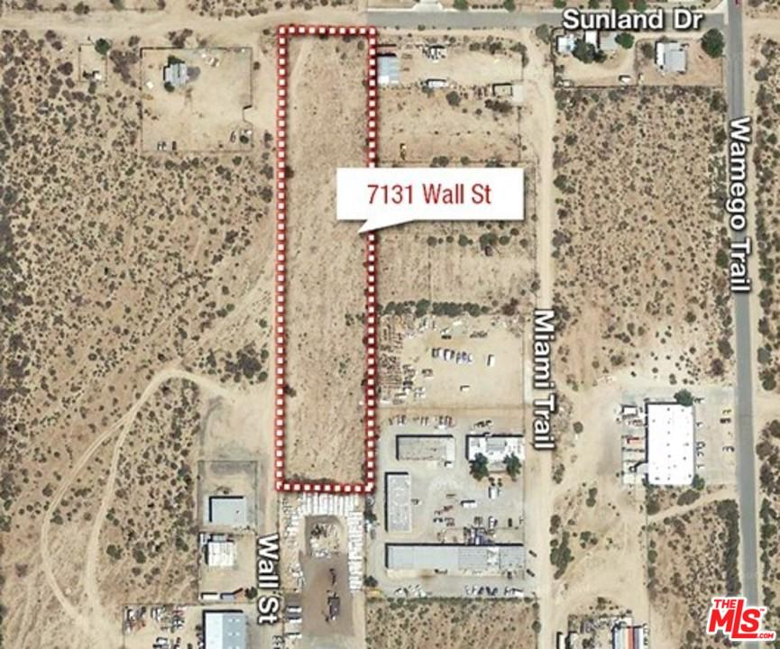 7131 WALL STREET, Yucca Valley, CA 92284