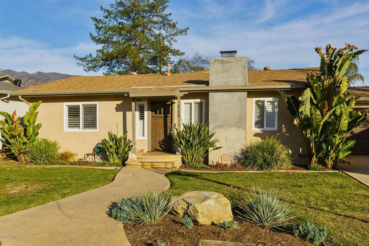 710 MERCER, Ojai, CA 93023 - 001_1front_of_home