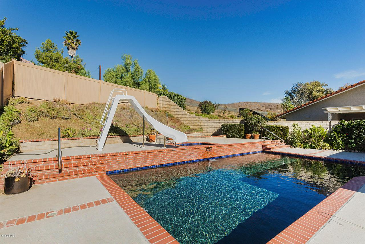 1683 FEATHER, Thousand Oaks, CA 91360 - Feather25-mls