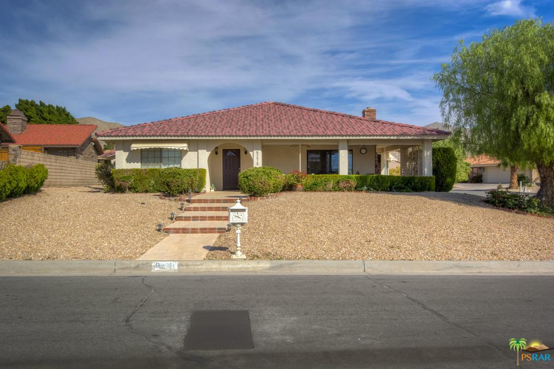 Photo of 9270 WARWICK DR, Desert Hot Springs, CA 92240