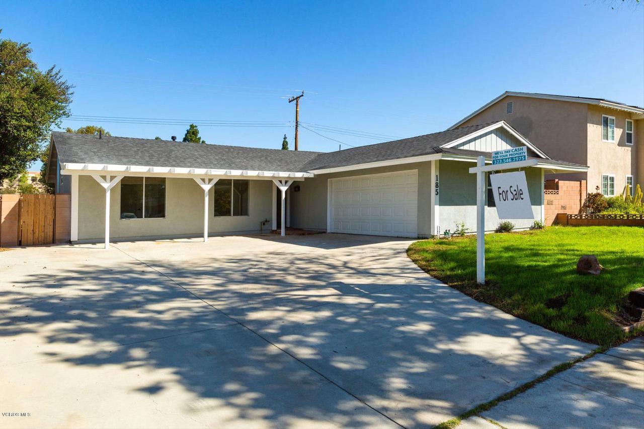 185 ARISTOTLE STREET, Simi Valley, California