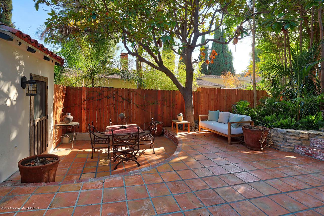 3342 OAK GLEN, Los Angeles (City), CA 90068 - 26