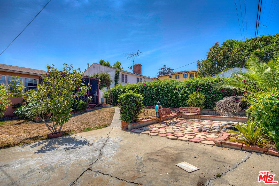 4137 62ND, Los Angeles (City), CA 90043