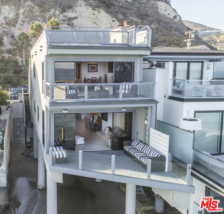 23952 MALIBU Road - Malibu Beach, California