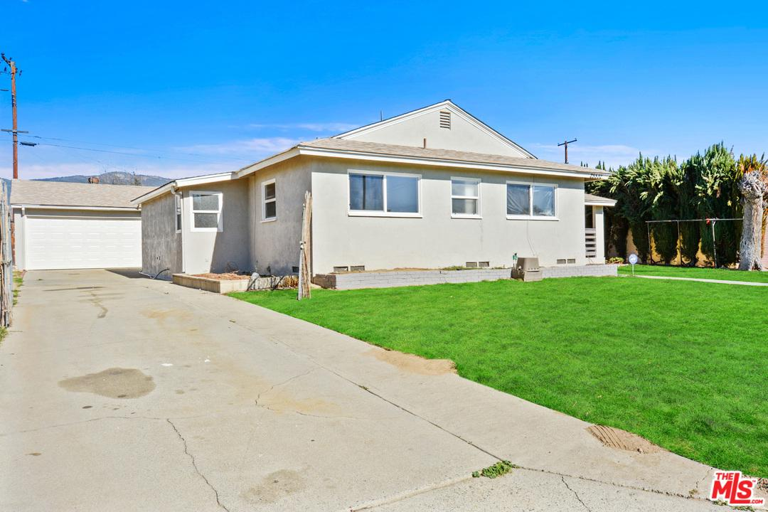 25532 17TH, San Bernardino (City), CA 92404