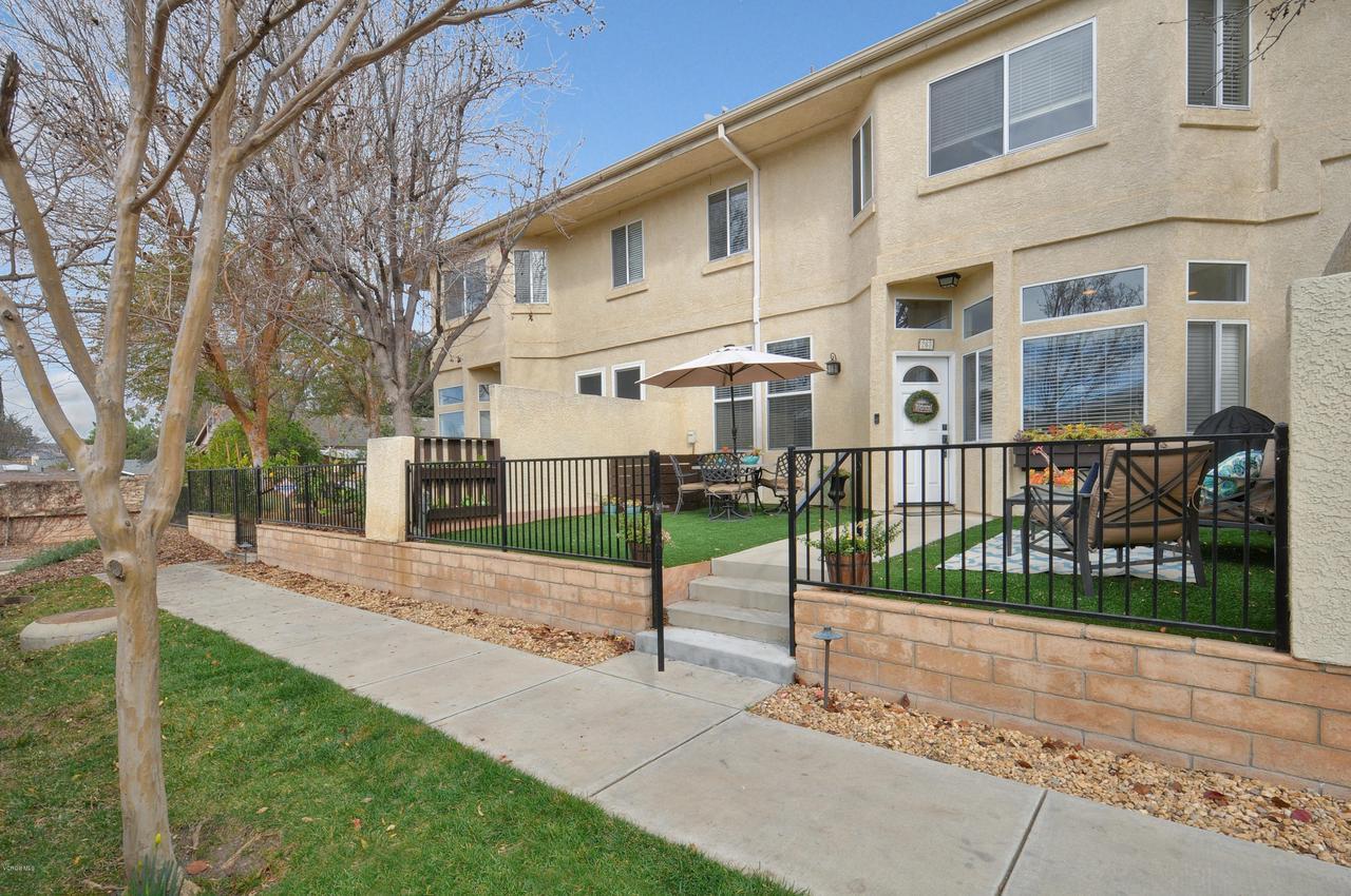 263 SKYLINE, Thousand Oaks, CA 91362 - 263 N Skyline Drive Thousand-print-Front