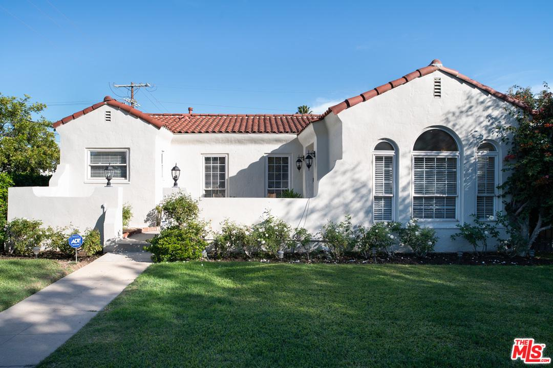 250 BEACHWOOD, Los Angeles (City), CA 90004