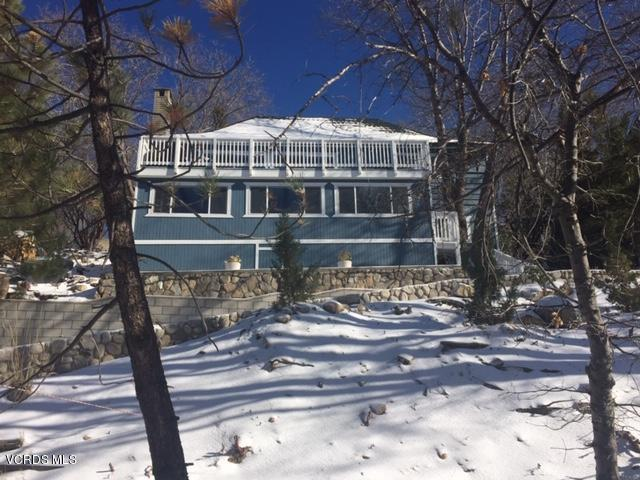28964 NORTH SHORE, Lake Arrowhead, CA 92352 - NS front