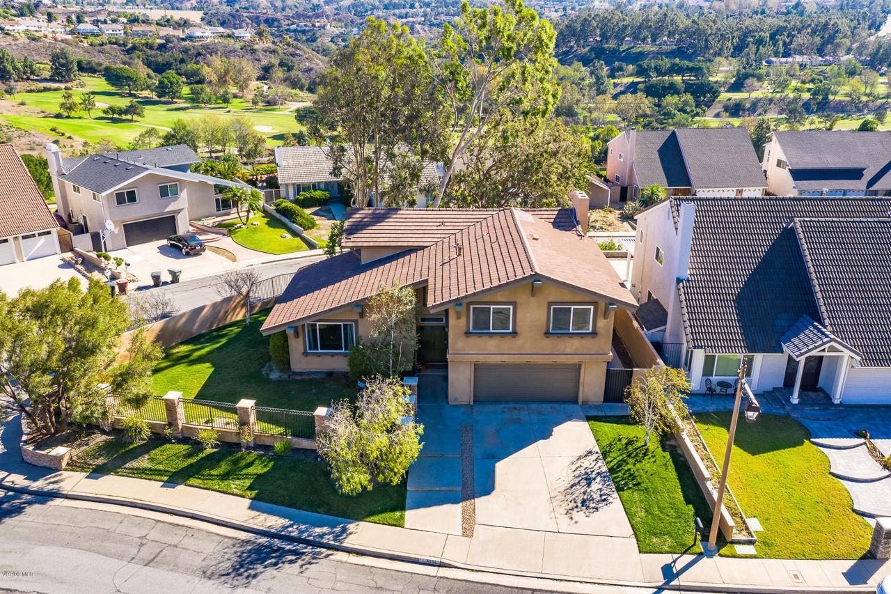6598 PASEO CABALLO, Anaheim, CA 92807 - Paseo Caballo aerial-2