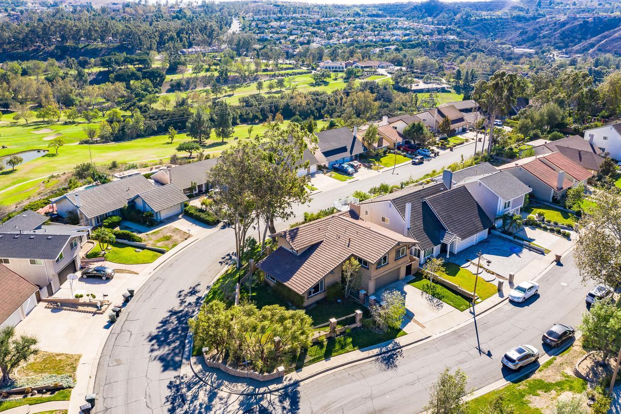 6598 PASEO CABALLO, Anaheim, CA 92807 - Paseo Caballo aerial-6