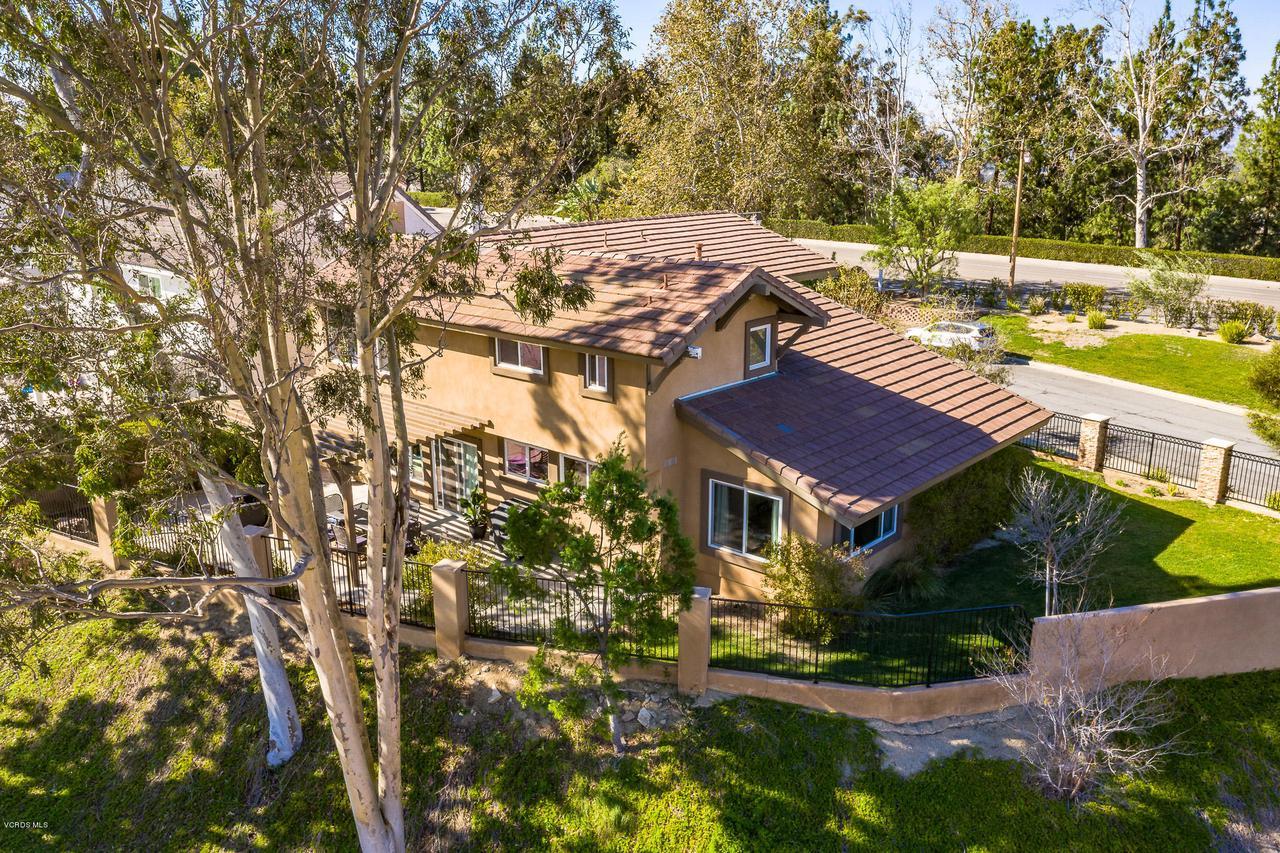6598 PASEO CABALLO, Anaheim, CA 92807 - Paseo Caballo aerial-9