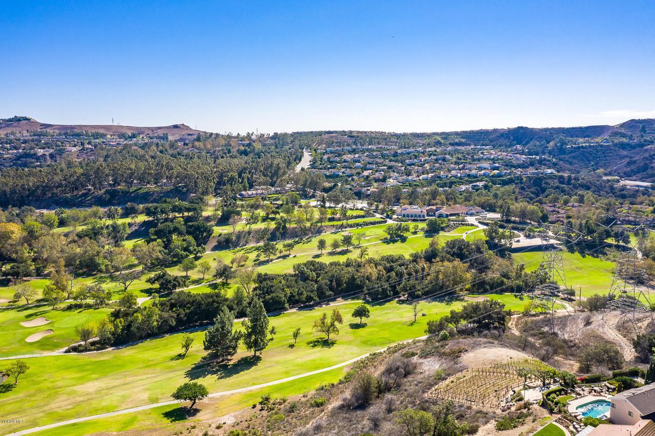 6598 PASEO CABALLO, Anaheim, CA 92807 - Paseo Caballo aerial-16