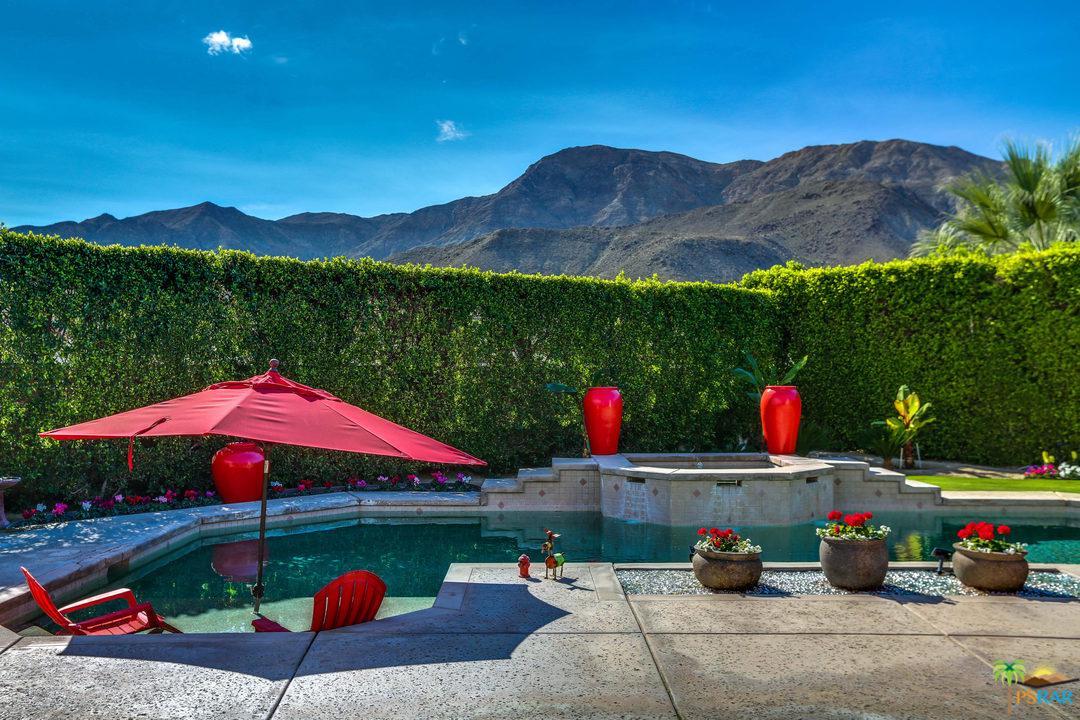 11 RIDGELINE, Rancho Mirage, CA 92270