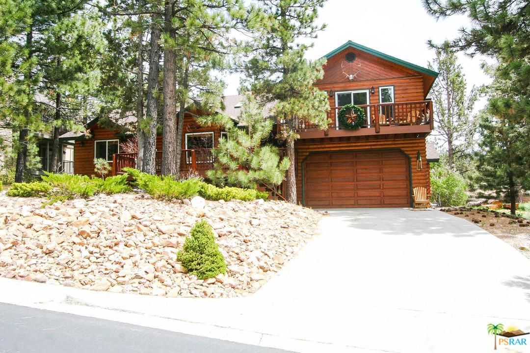 42039 SKY VIEW, Big Bear, CA 92315