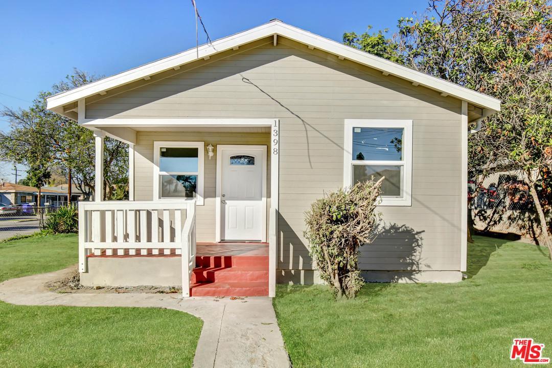 1398 SPRUCE, San Bernardino (City), CA 92411