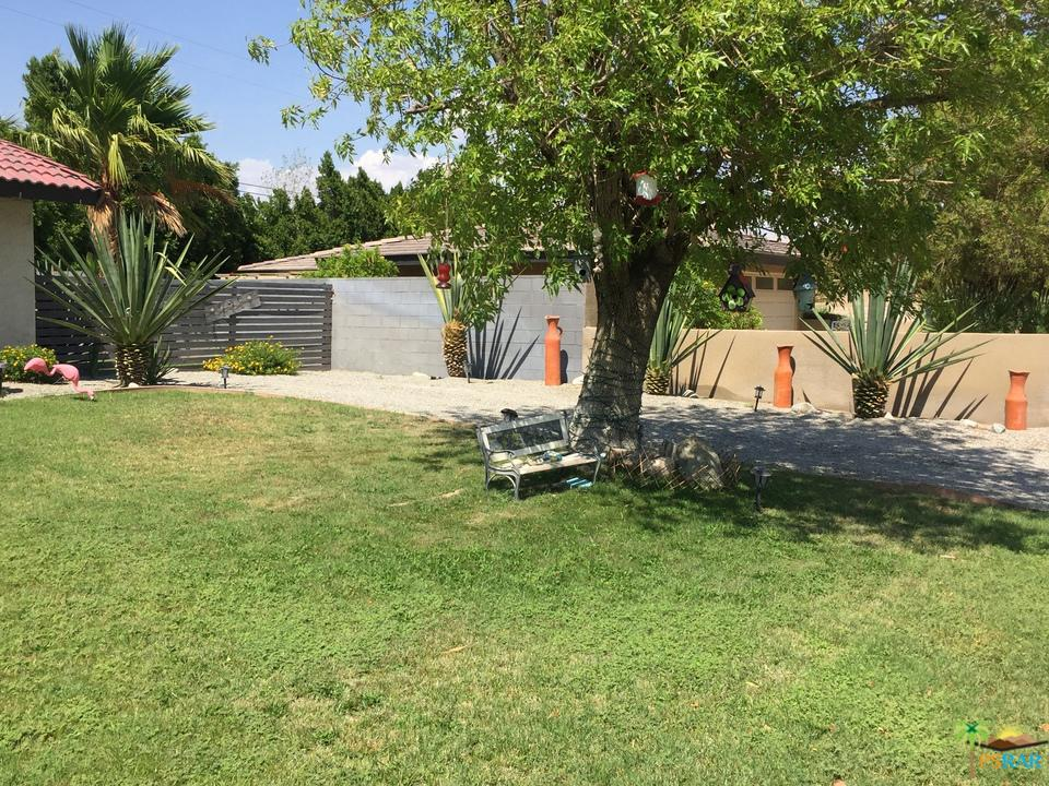 2292 DEL LAGO, Palm Springs, CA 92262