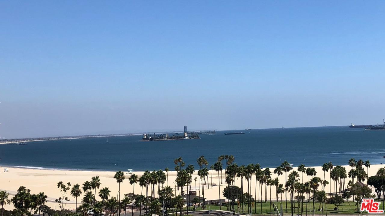 525 SEASIDE, Long Beach, CA 90802