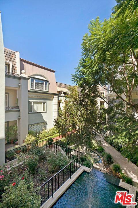 10116 EMPYREAN, Los Angeles (City), CA 90067