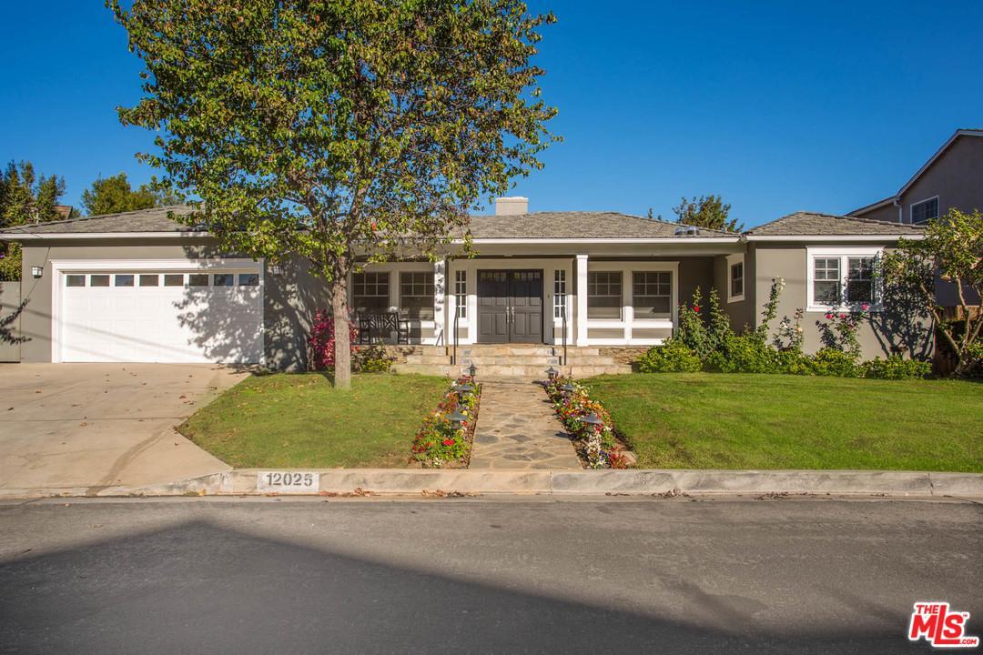 12025 SALTAIR, Los Angeles (City), CA 90049