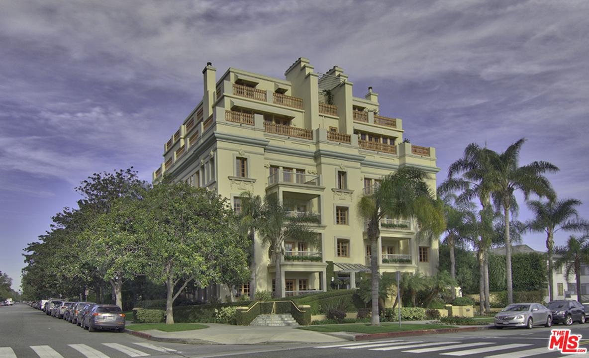 Photo of 603 OCEAN AVE, Santa Monica, CA 90402