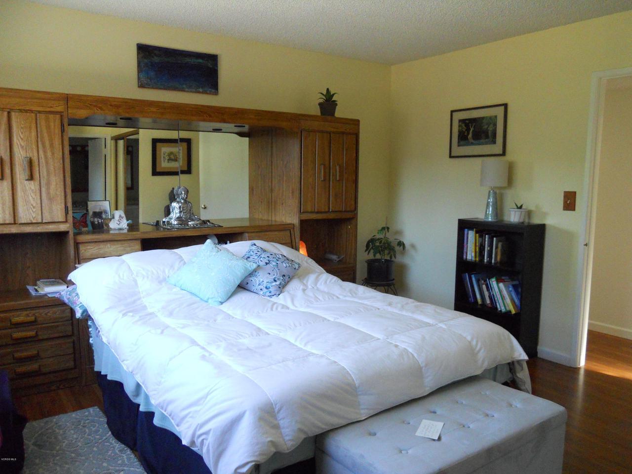 1207 SEYBOLT, Camarillo, CA 93010 - Master Bedroom