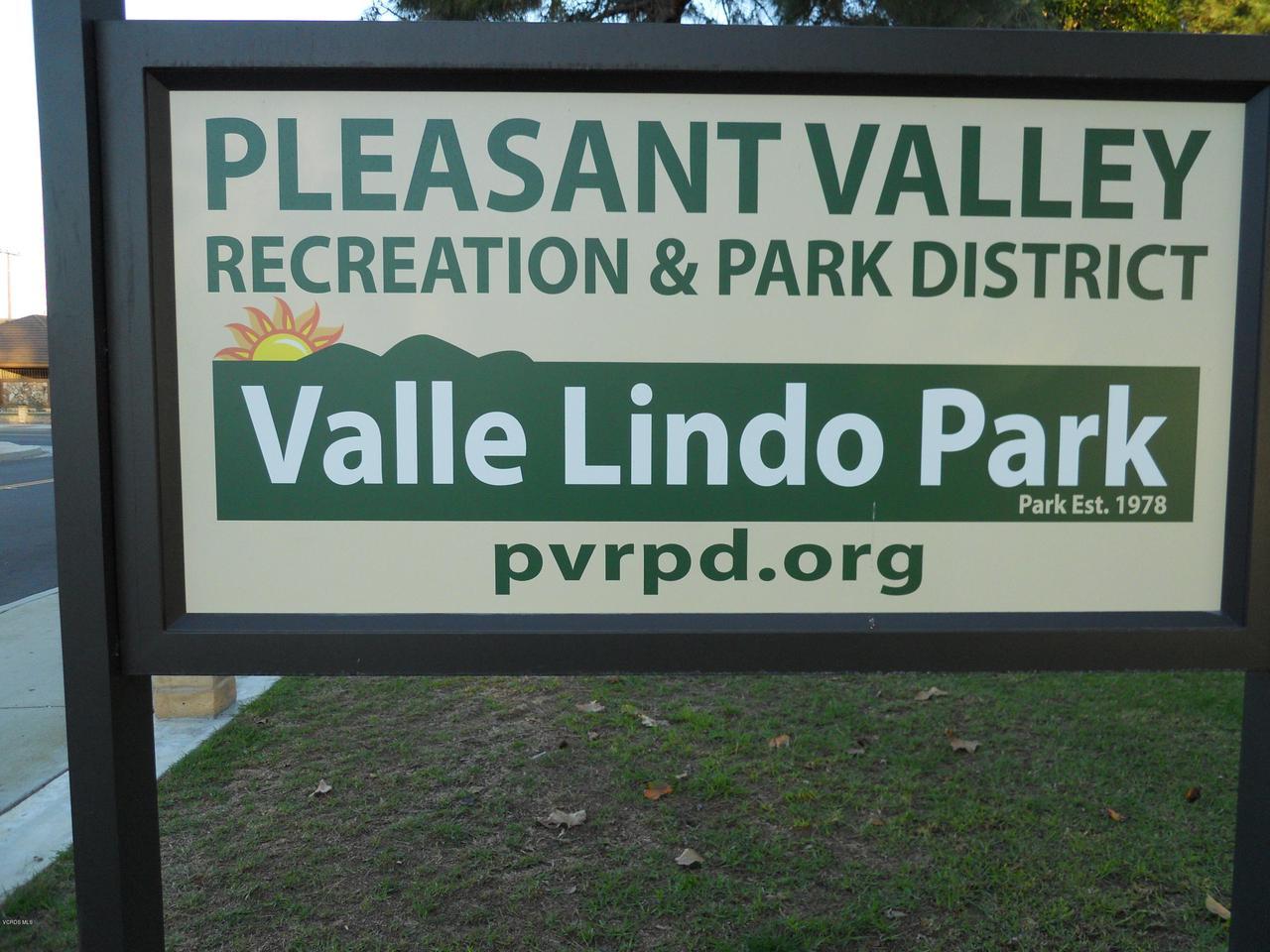 1207 SEYBOLT, Camarillo, CA 93010 - Nearby Park