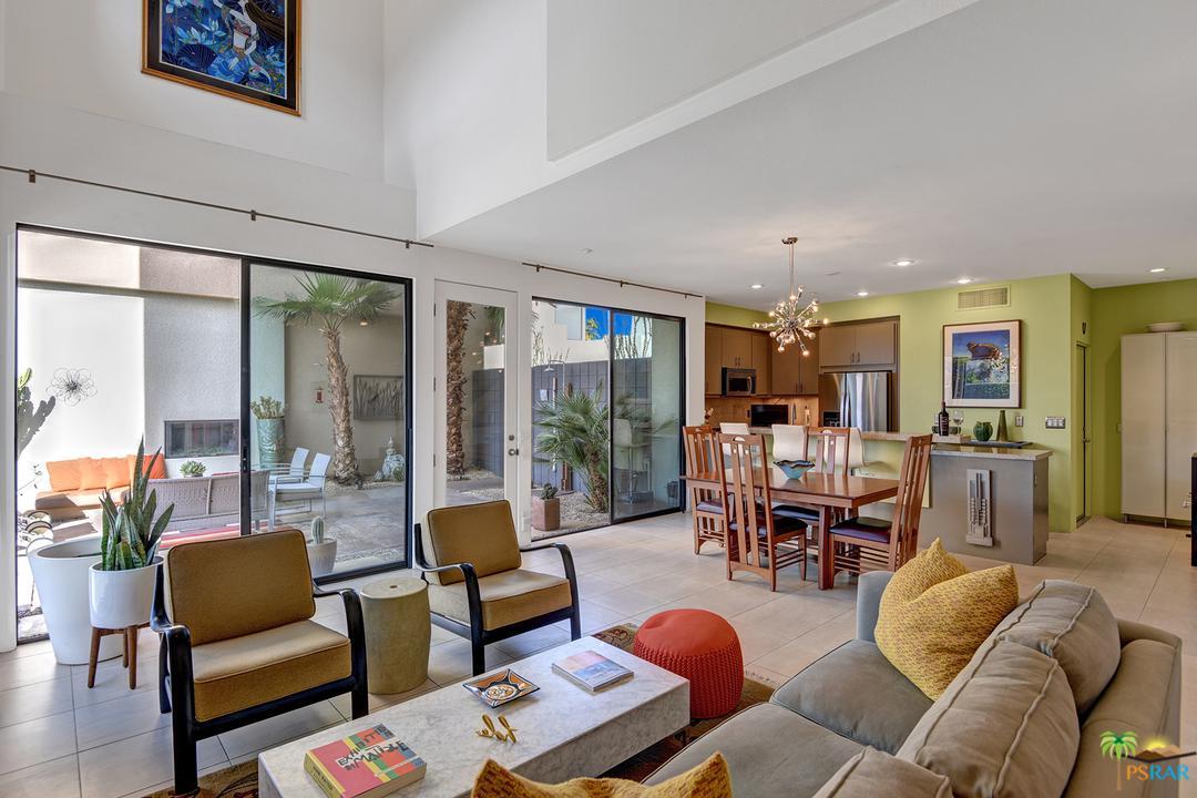 1460 BARISTO, Palm Springs, CA 92262