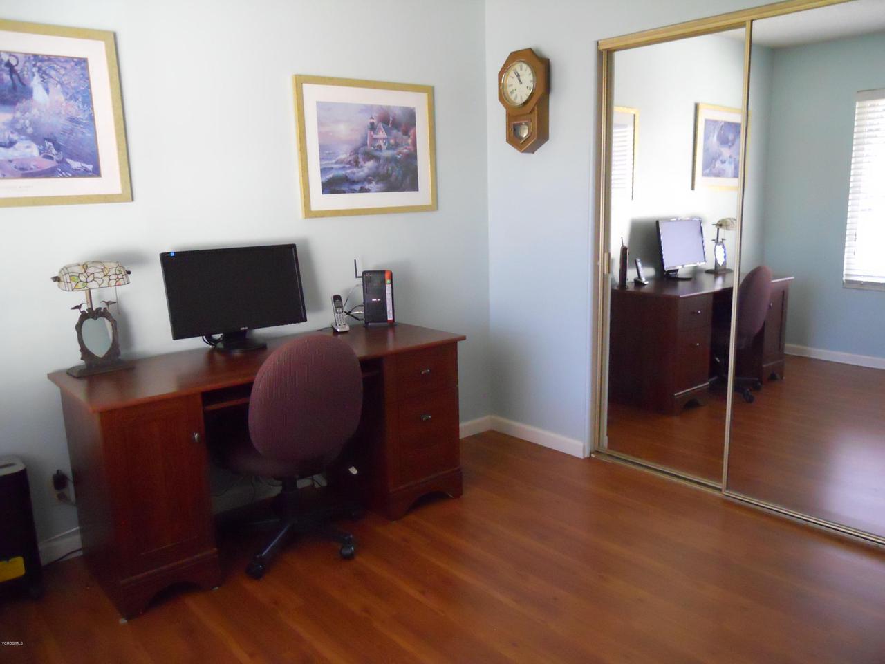1207 SEYBOLT, Camarillo, CA 93010 - Bedroom