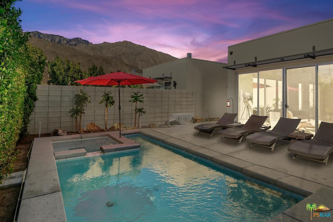 767 TWIN PALMS, Palm Springs, CA 92264