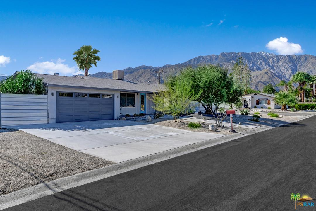 2105 DEL LAGO, Palm Springs, CA 92262