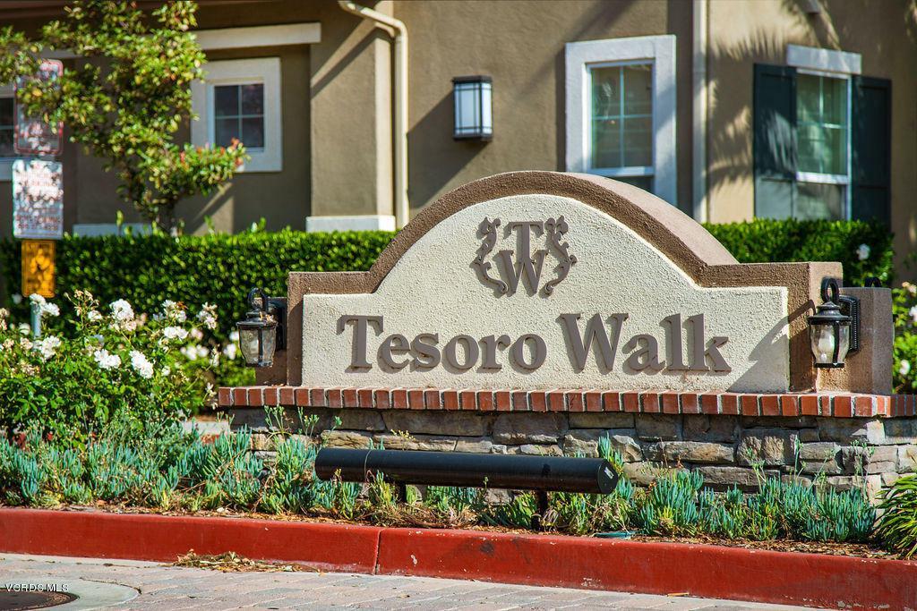4511 VIA DEL SOL, Camarillo, CA 93012 - Tesoro Walk