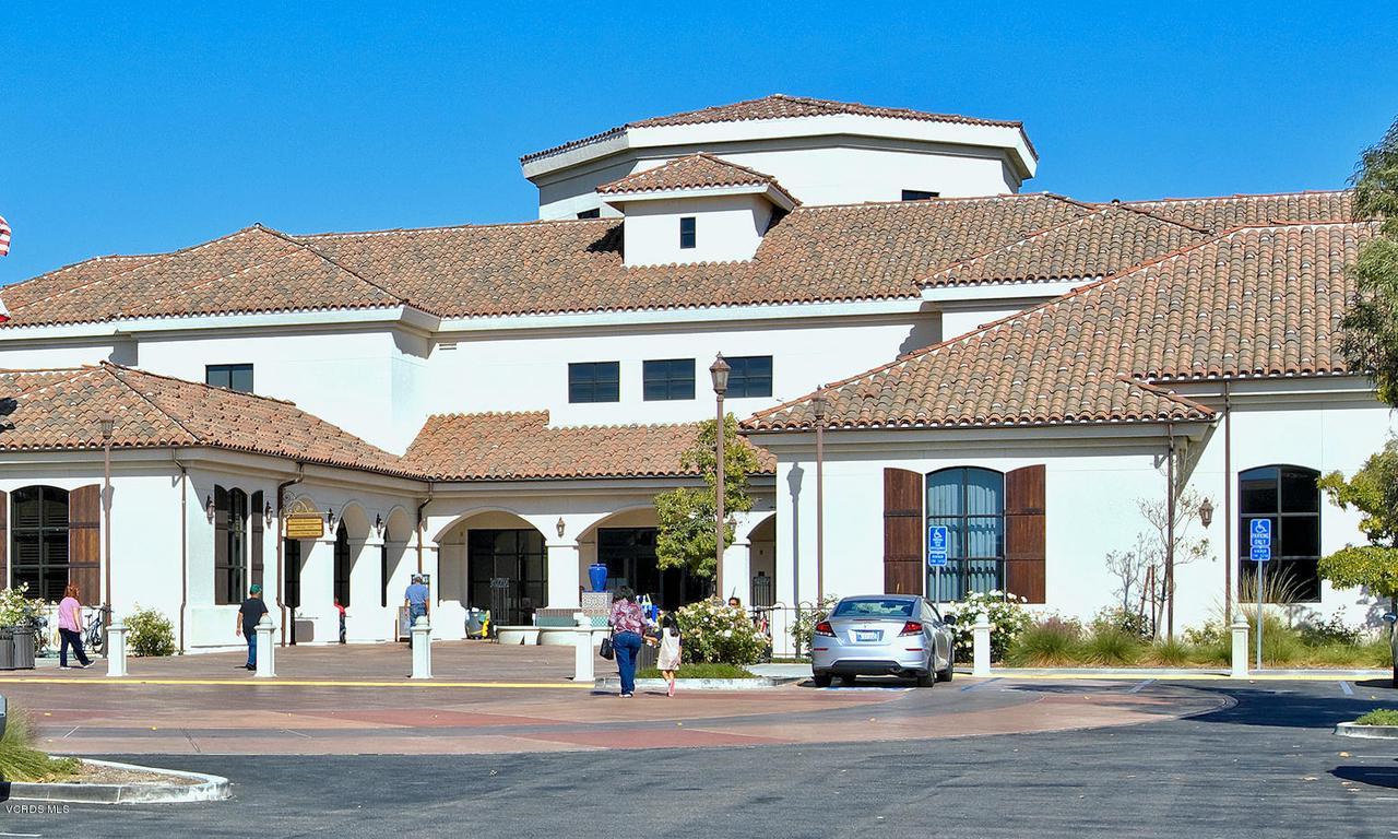 4511 VIA DEL SOL, Camarillo, CA 93012 - Camarillo Library