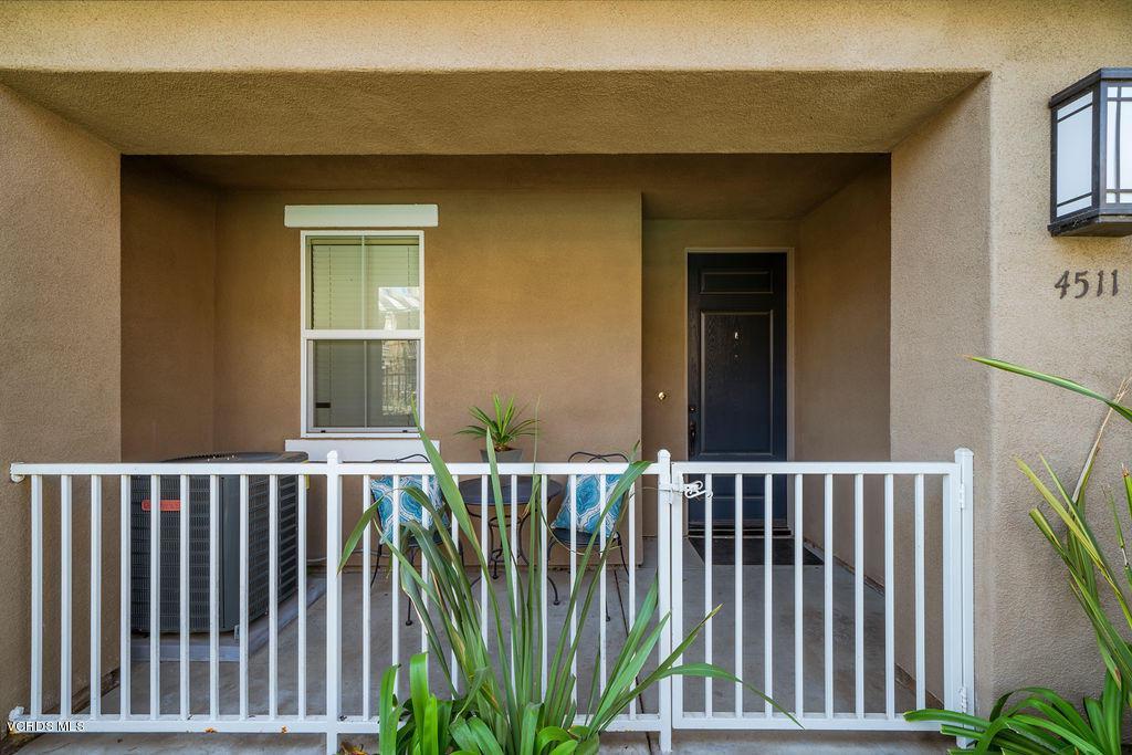4511 VIA DEL SOL, Camarillo, CA 93012 - Patio