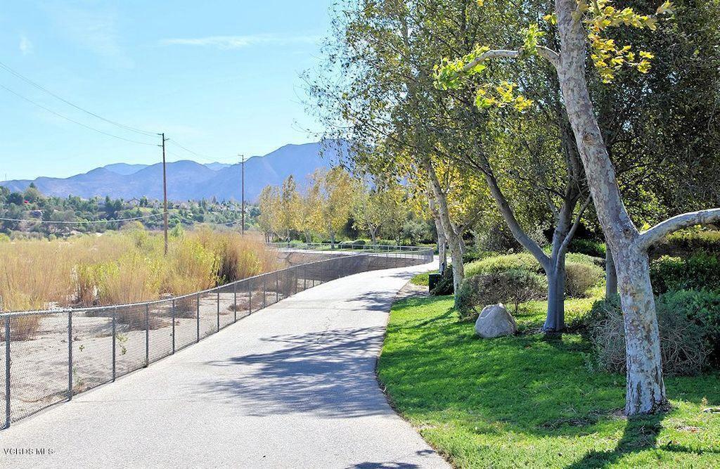 4511 VIA DEL SOL, Camarillo, CA 93012 - Calleguas Creek Walking/ Biking Path