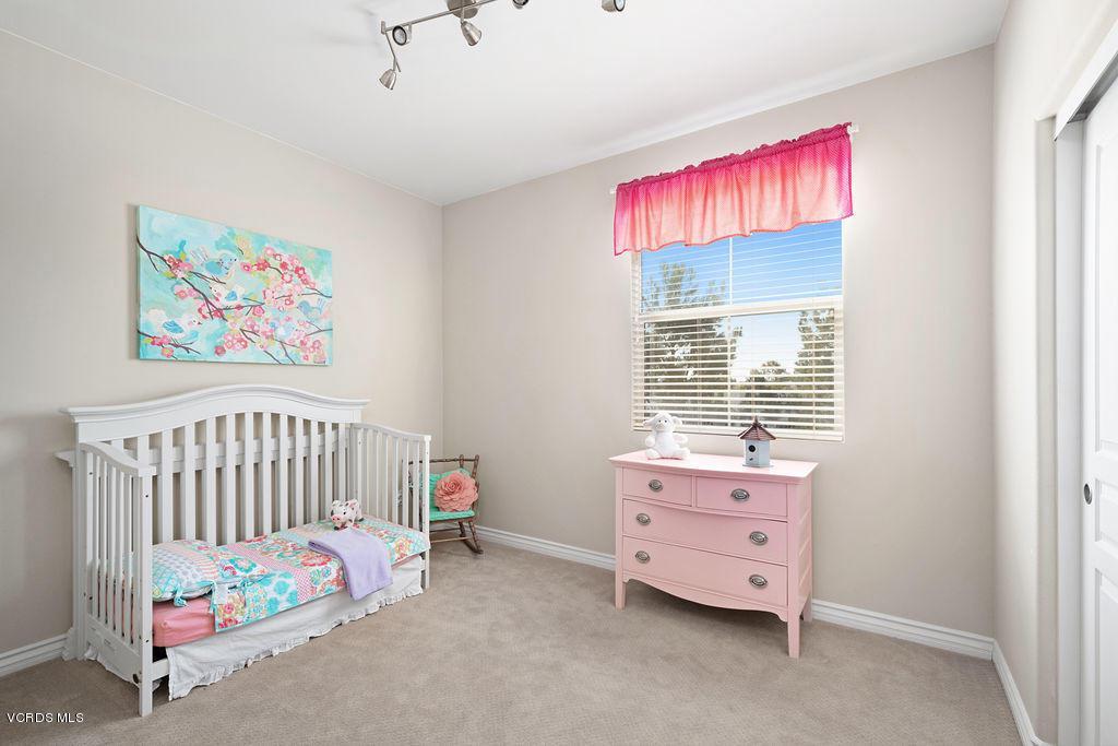 4511 VIA DEL SOL, Camarillo, CA 93012 - Guest bedroom