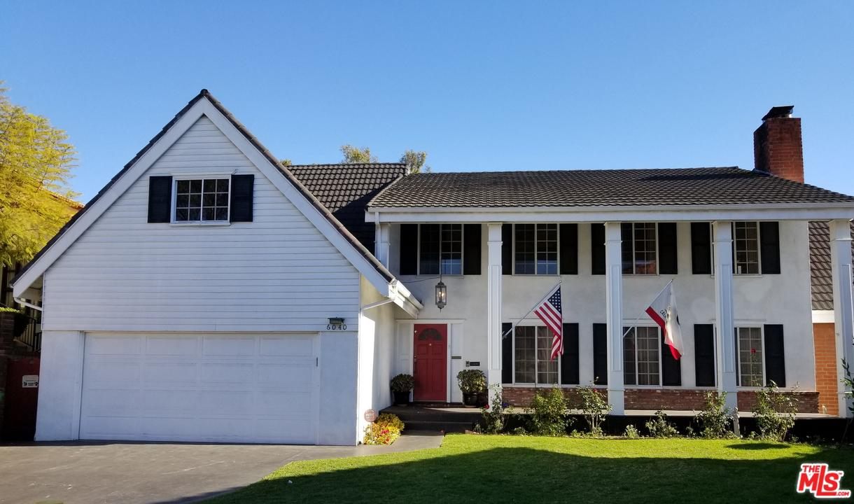 Photo of 6040 LINDA WAY, Culver City, CA 90230