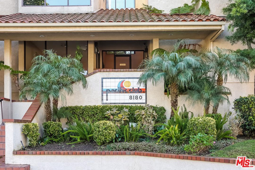 8180 MANITOBA, Playa Del Rey, CA 90293