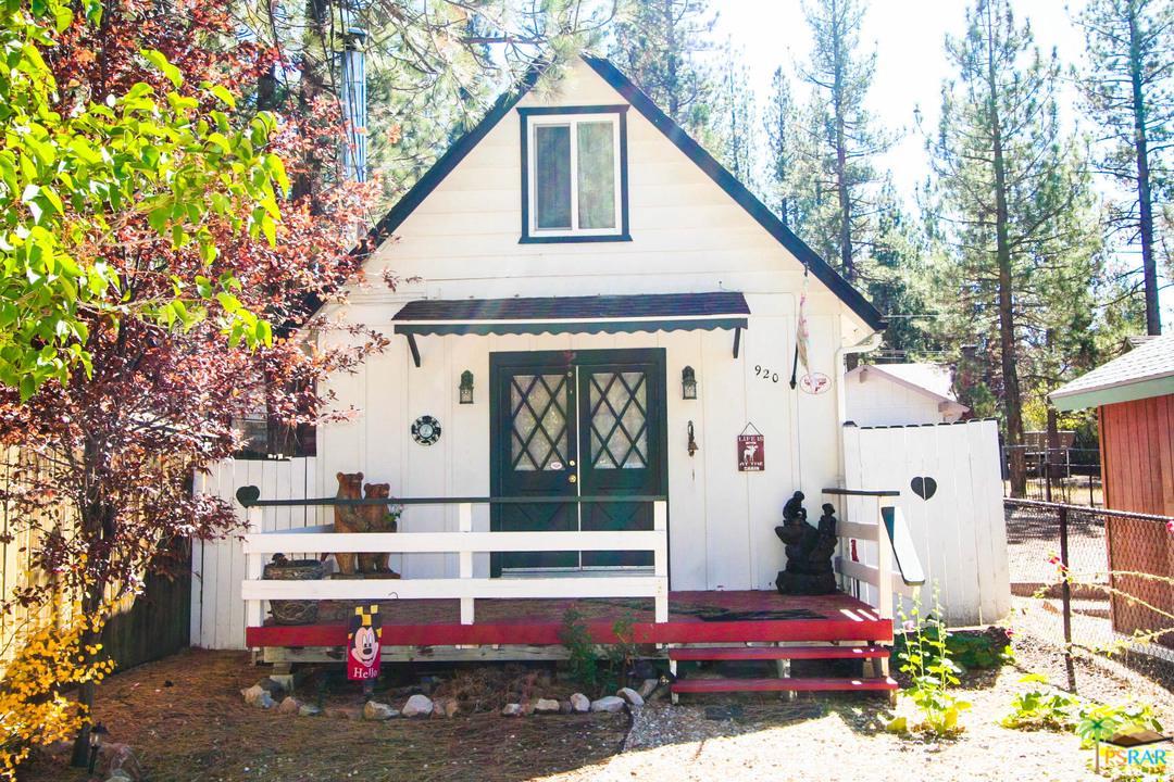 920 SUGARLOAF, Big Bear, CA 92314